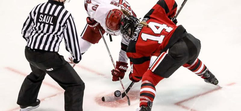 Think you know your stuff with hockey - boost your profits betting at LeoVegas Casino